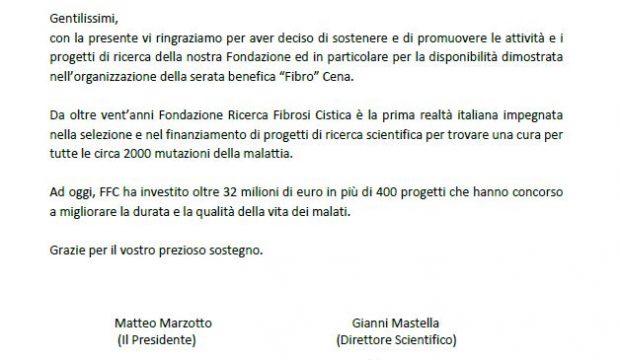 villa_glicini_attestato_fibrosi_ringraziamento